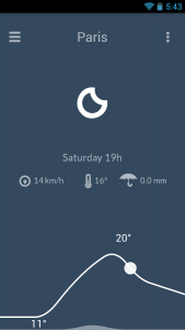 Nice Weather Android