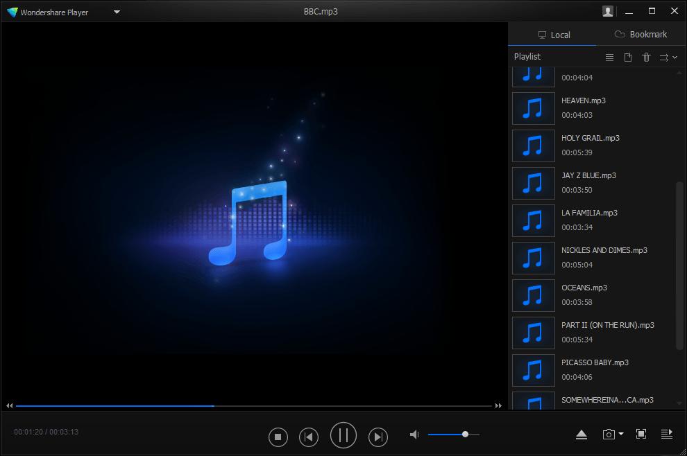 Wondershare Player 102 2013 PC   Web Installer