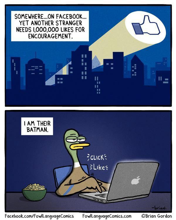 facebook-batman