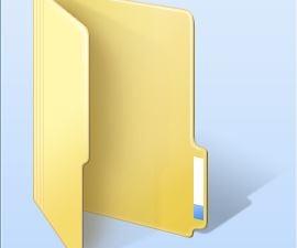 folder image