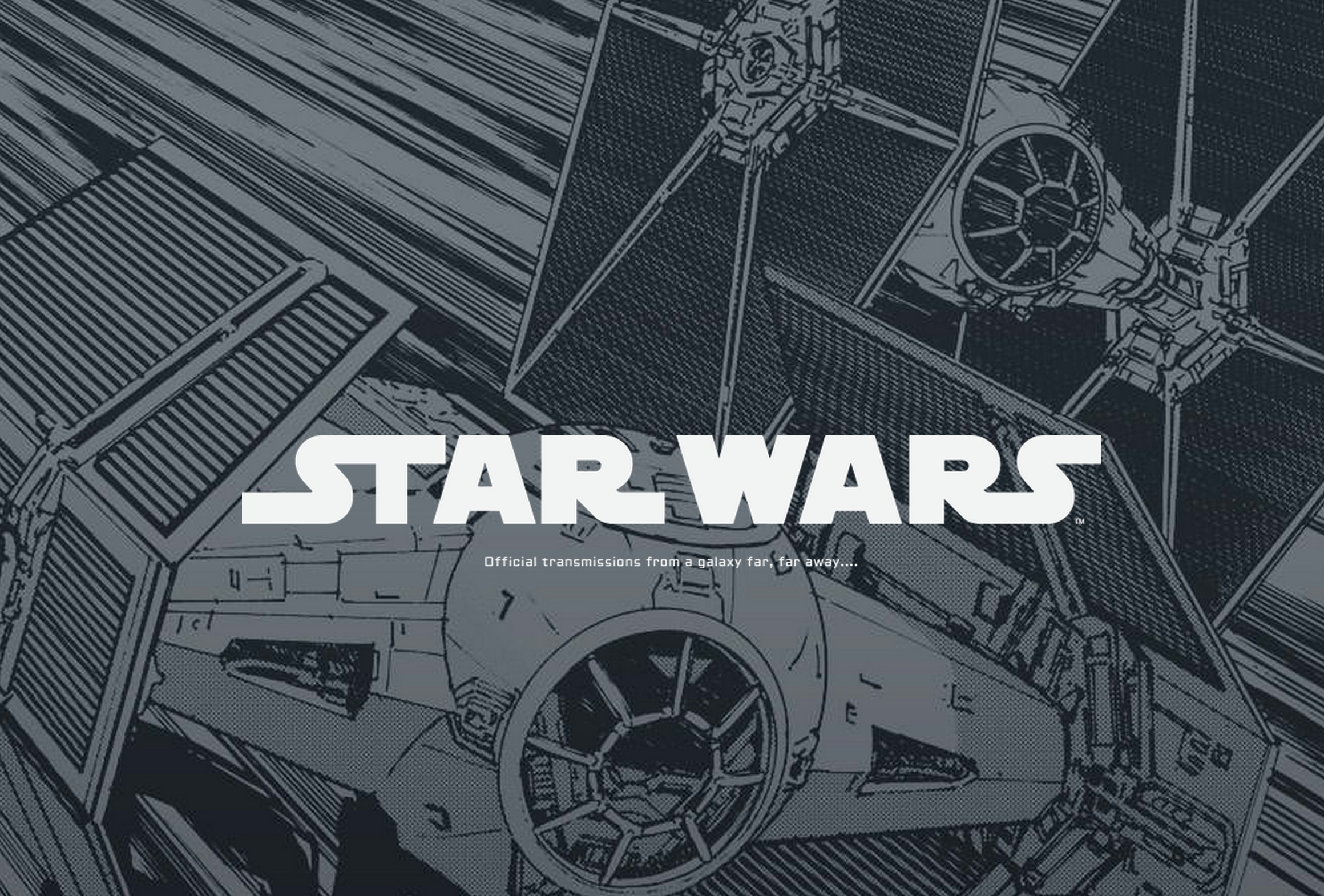 Star Wars Continues Marketing Push With Tumblr Comics Art And Gifs
