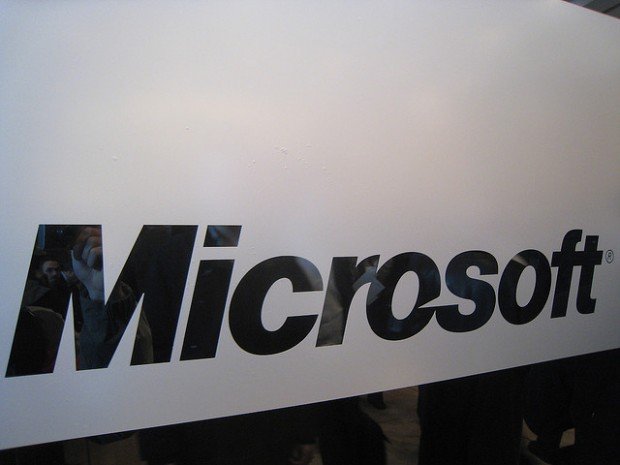 microsoft newest logo