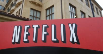 Netflix Movie Streaming