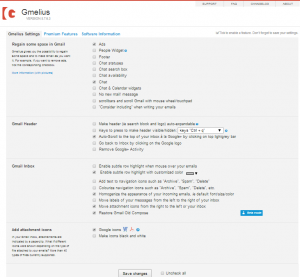 Gmelius for Chrome Firefox Opera