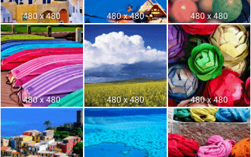 Image Reduce for Android