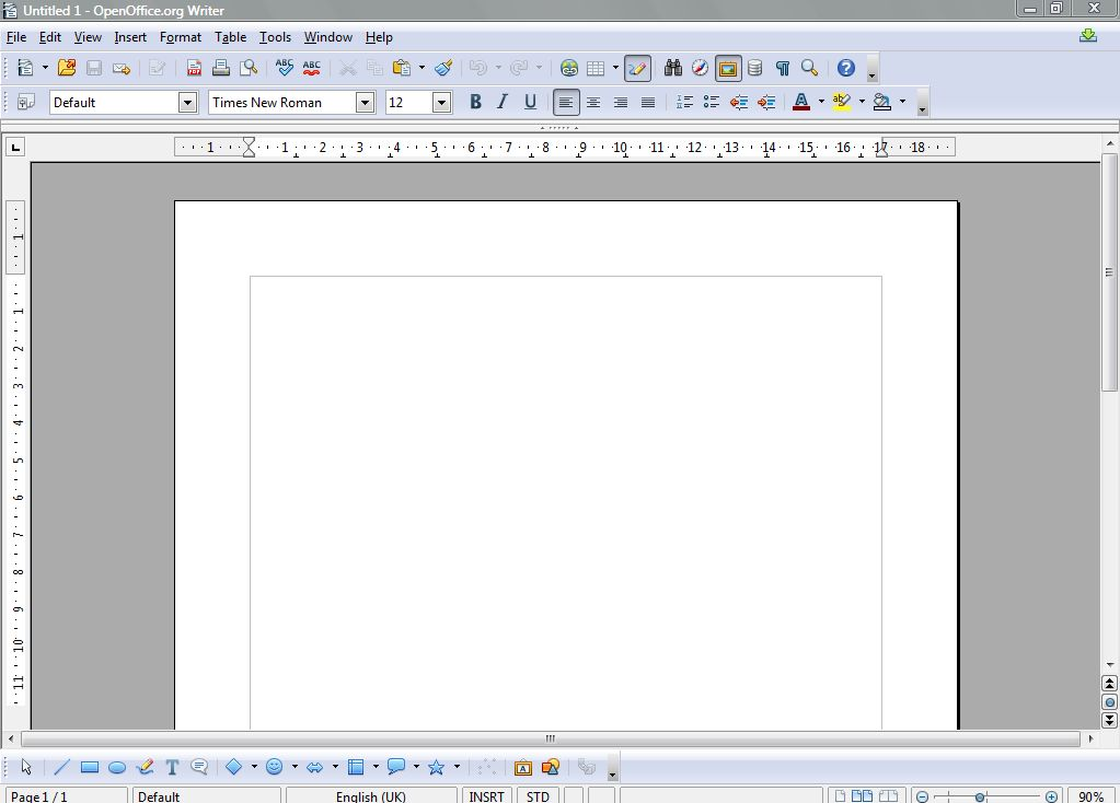 How to convert text to table and table to text for free with openoffice guide reviews news - Open office convert to word ...