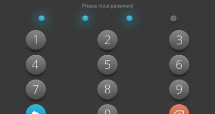 ZDlock for Android