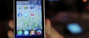The $25 smartphone. It will run Firefox OS.