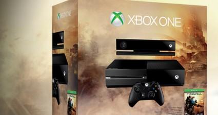 Titanfall Microsoft bestätigt Xbox OneBundle für Deutschland