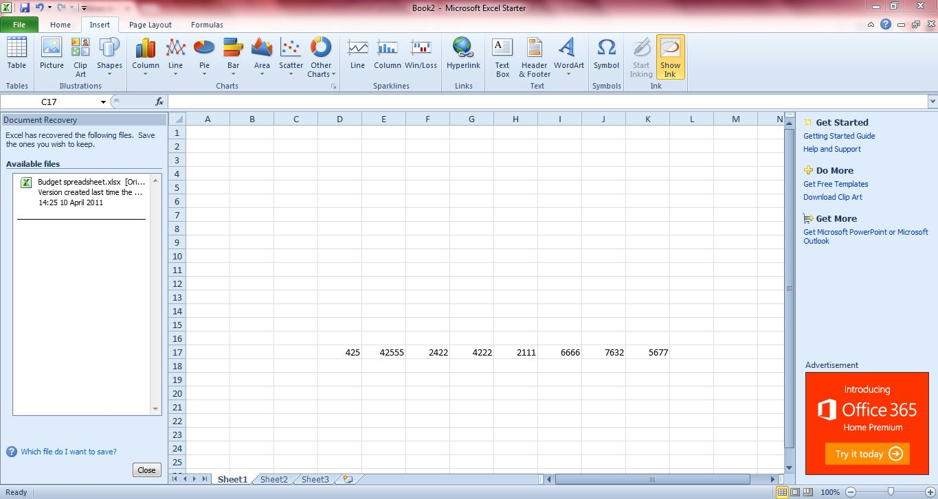 how to add sparklines to excel spreadsheets  guide