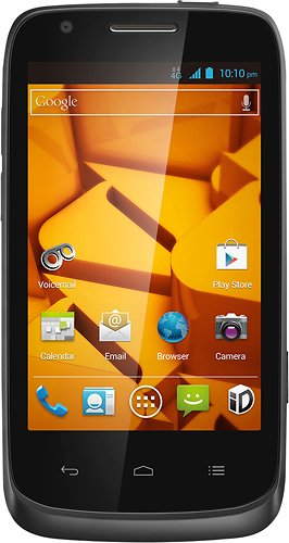 How to root ZTE Force 4G LTE on Android 4 0 Ice Cream Sandwich