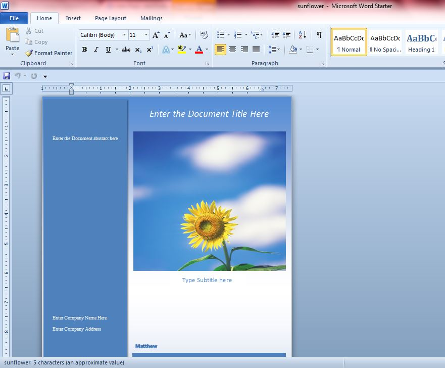 how to set up autosave in word 2010