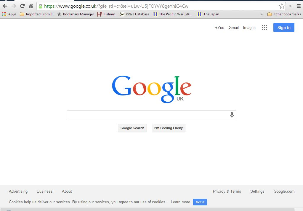 How To Show Only Icons On Google Chrome Bookmark Bar Tip
