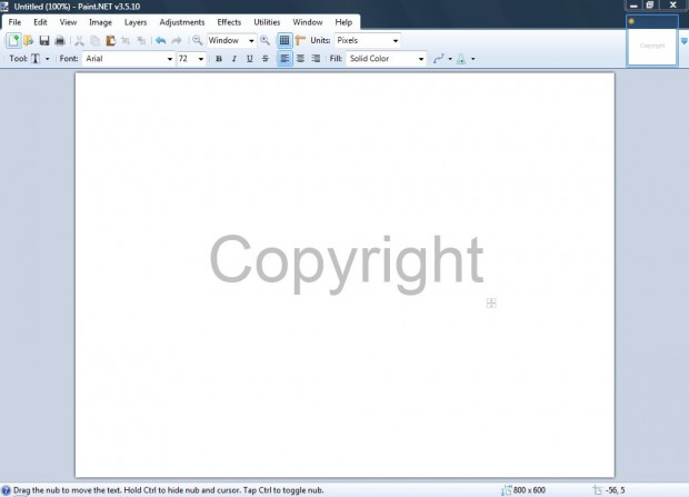How to add watermarks to OpenOffice text documents [Guide] | dotTech