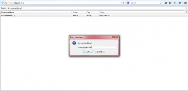 Firefox new tab2