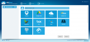MultCloud Online Cloud Storage Manager