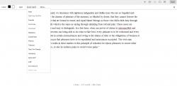 Writebox for Web Text Editor