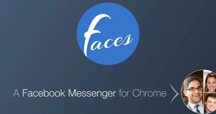 Facesim Chrome Extension
