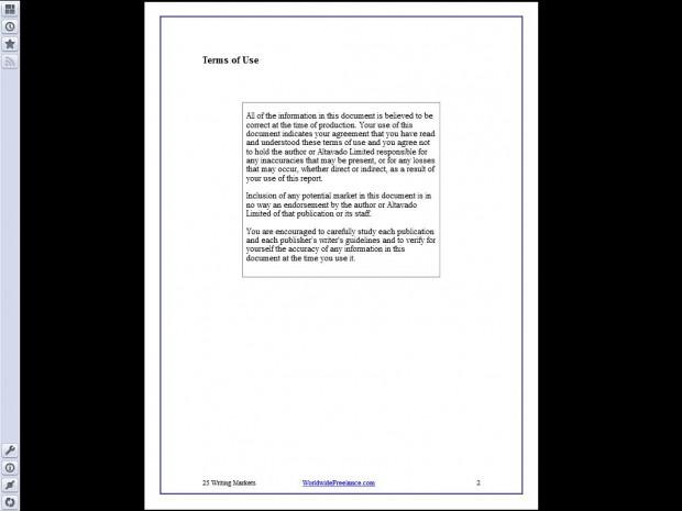 Firefox PDF3