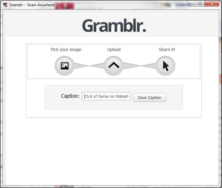 Gramblr setup5