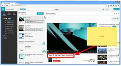 Nimbus Screenshot Editor Chrome