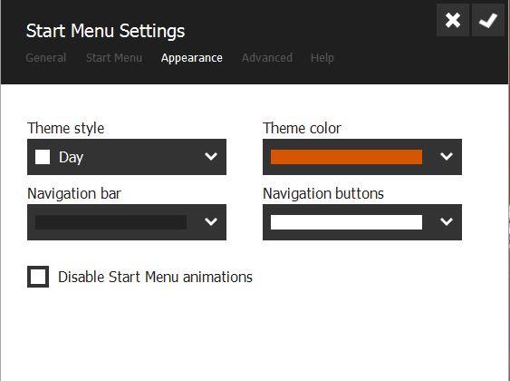 Start menu reviver5