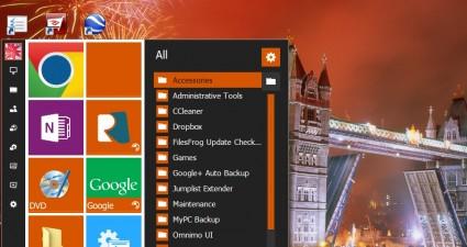Start menu reviver6