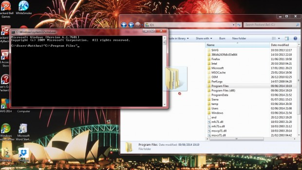 command prompt4