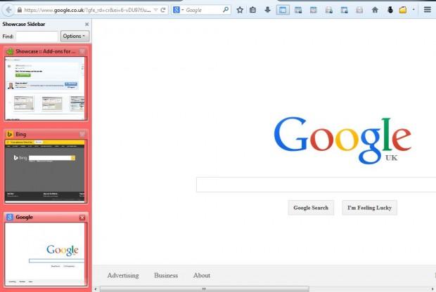 Firefox showcase2