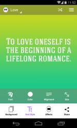 Kwote for Android Free App