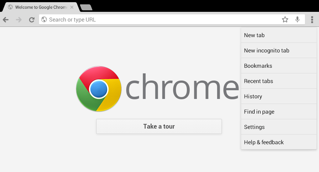How to clear private browsing history on Chrome for ...