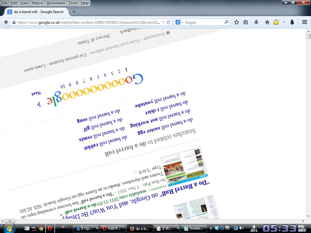 8 secret Google.com Easter eggs and how to find them [Tip ...