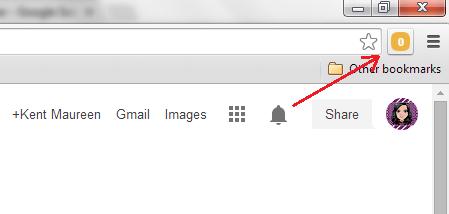 Do Share shortcut icon