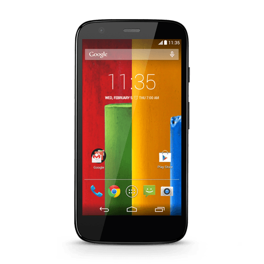 how to root moto g play