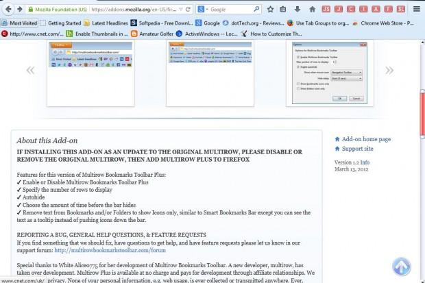 multirow bookmark plus2
