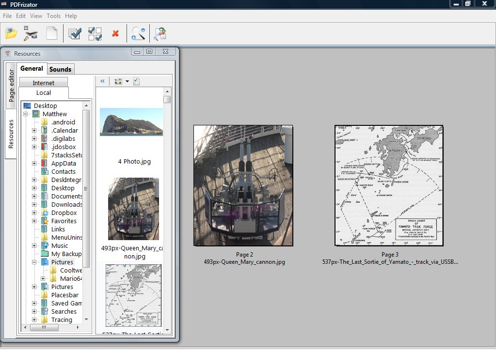 How to create animated PDF presentations in Windows [Tip] | dotTech