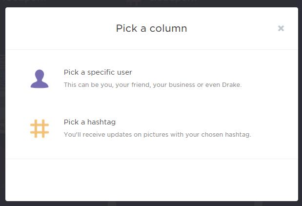 add a new column picdeck b