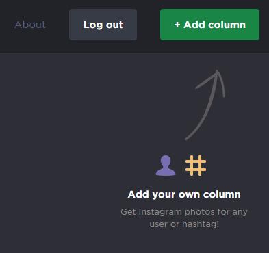 add a new column picdeck