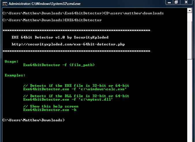 How to find out if a software is 64-bit or 32-bit in Windows [Tip