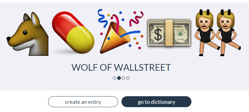 How to create custom emoji phrases online [Tip] | dotTech