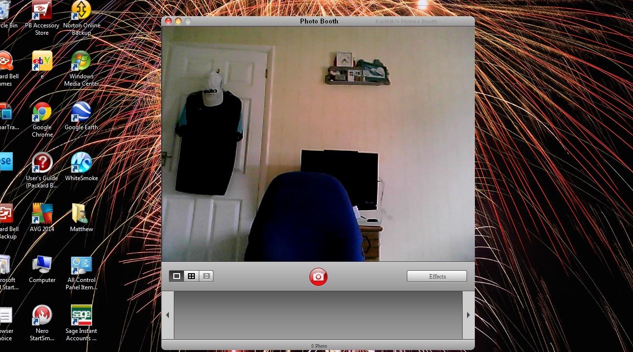 Photo Booth Like Mac For Windows