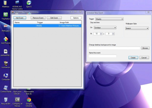 windows scheduler2