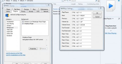 windowsXmediaXplayer3