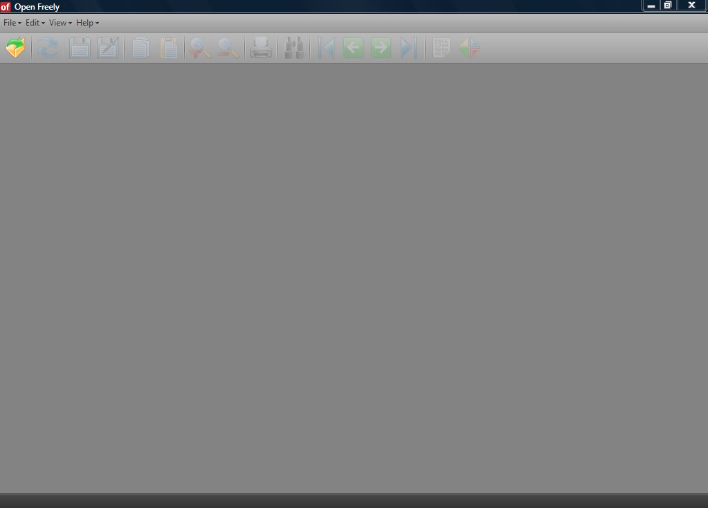 open one pdf in two windows