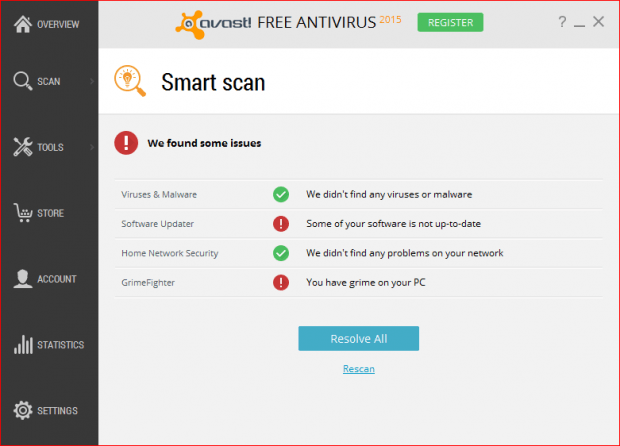 avast securevpn how to use