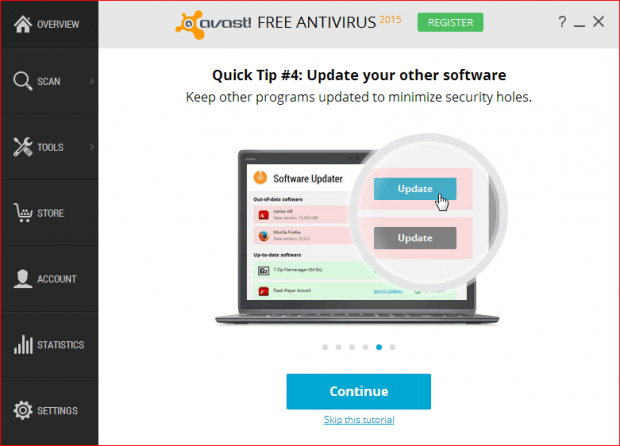 UpdateOtherSoftware