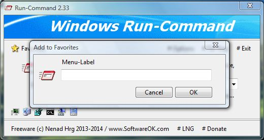 Windows Run-Command4