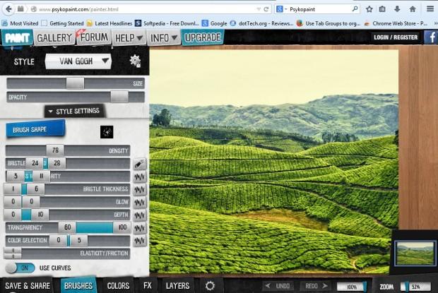 website app3