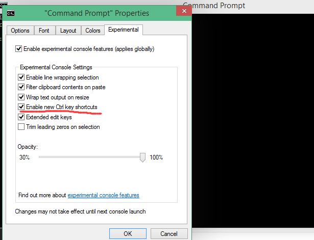 copy command line windows 10