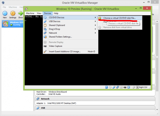 How to install Windows 10 in VirtualBox for free [Guide